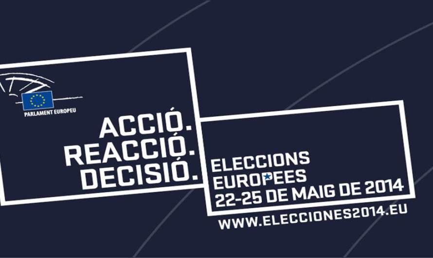 Eleccions Europees 25 -Maig , perque aquestes eleccions són diferents ?