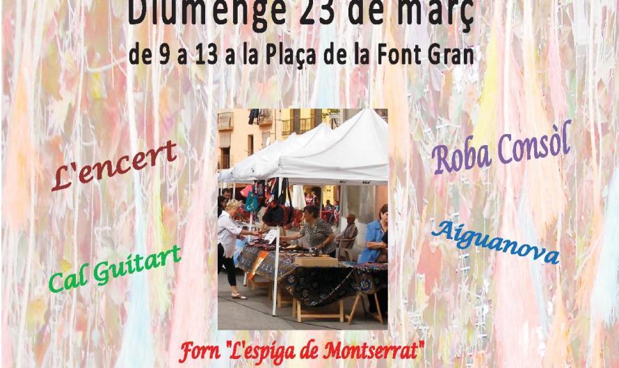 Monistrol de Montserrat acollirà aquest diumenge la segona edicció de la Skyrace