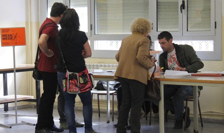 ERC guanya les eleccions europees a Castellbell i el Vilar