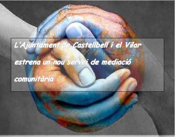 L´Ajuntament de Castellbell i el Vilar  estrena un nou servei de mediació comunitària