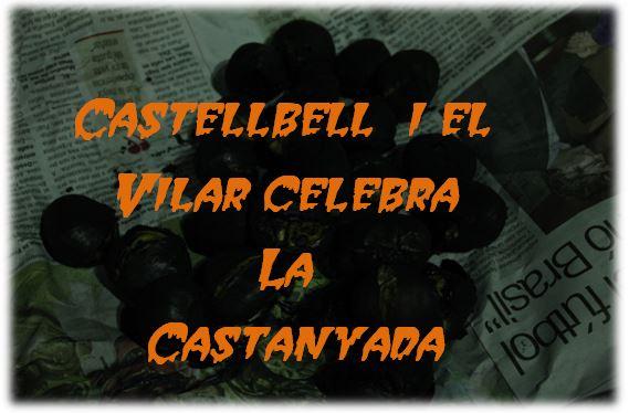 Castellbell  i el Vilar celebra la seva Castanyada