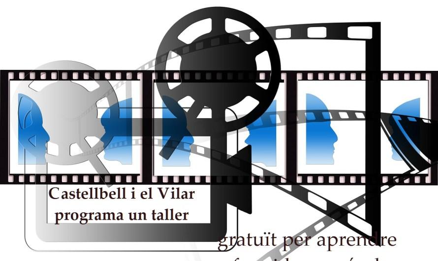 Castellbell i el Vilar programa un taller gratuït per aprendre a fer videocurrículums
