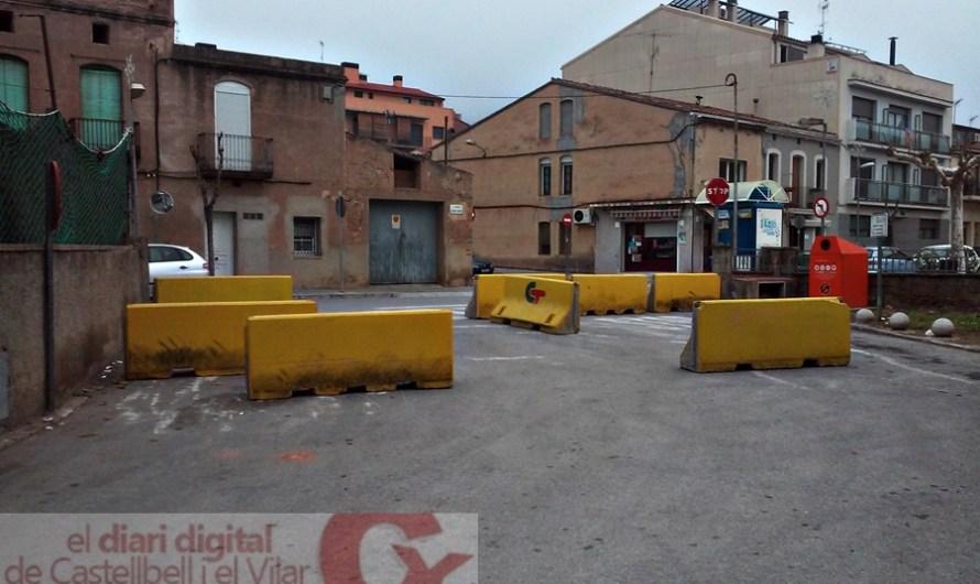 """L¨ajuntament de  Castellbell i el Vilar denuncia  """" Castellbell Residencial """""""