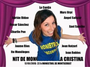 NIT DE MONÒLEGS