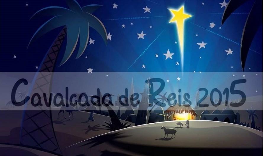 Castellbell i el Vilar a punt per rebre els reis d´orient 2015