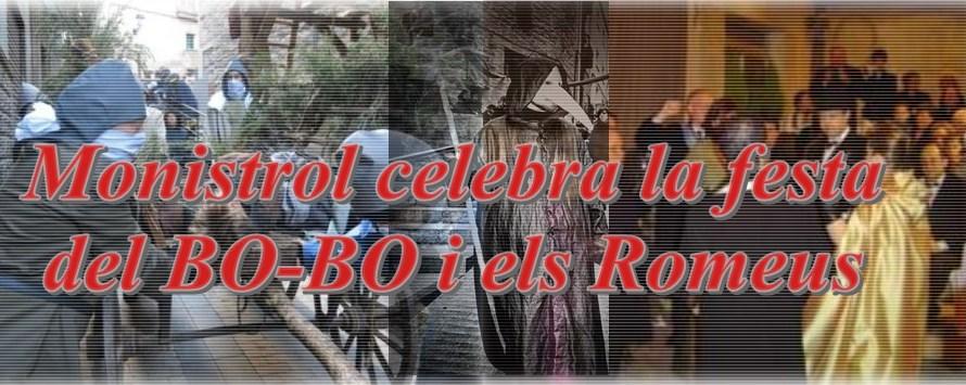 Monistrol celebra el BO-Bo i els Romeus