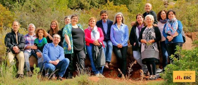 Foto ERC Castellbell i el Vilar