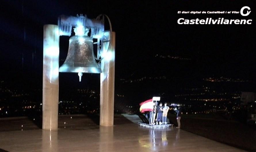 L¨equip de Castellbell i el Vilar segon classificat a la primera jornada del Torneig Internacional de la Pau de Rovereto ( ITA)