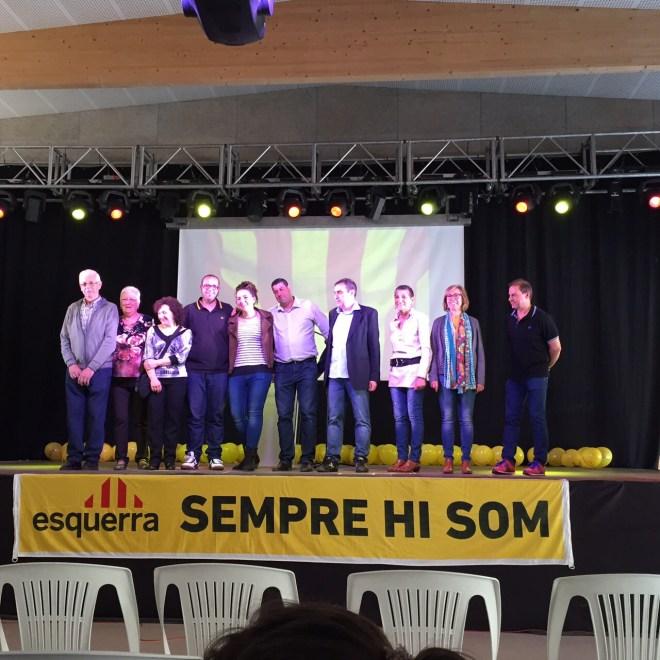 Foto ERC  Monistrol