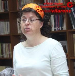 Montserrat Badia
