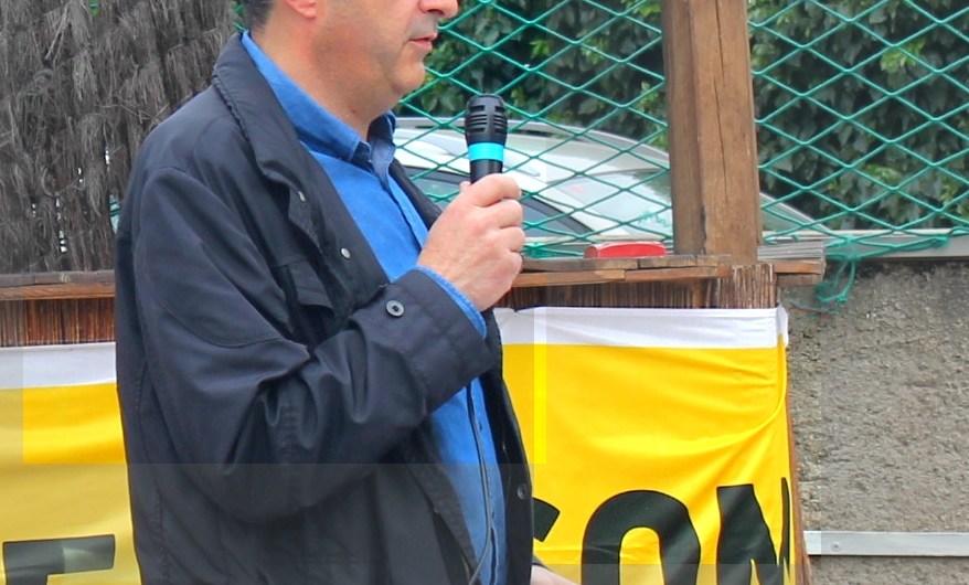 ERC guanya les eleccions, a Monistrol de Montserrat.