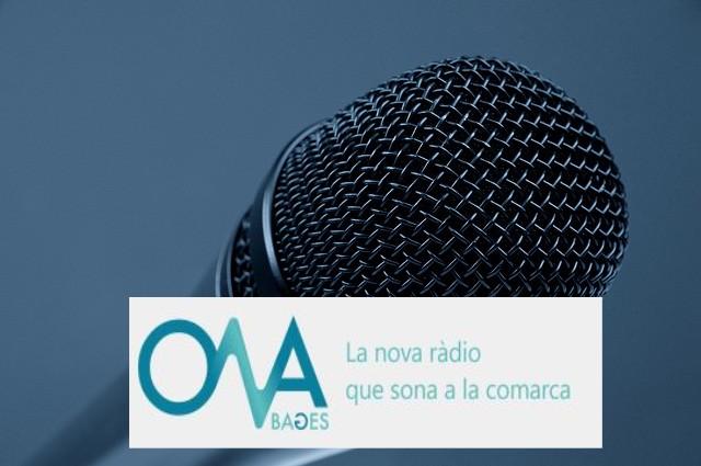 Neix Ona Bages , l´emissora de ràdio que aglutinarà quatre emissores municipals del Bages