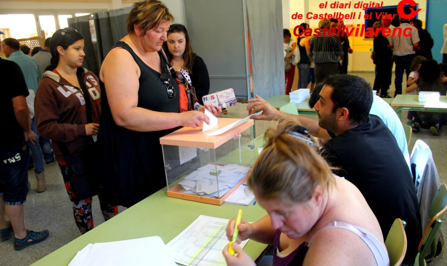 10 partits es presentaran a les eleccions del 27 de Setembre a la Circumscripció de Barcelona.