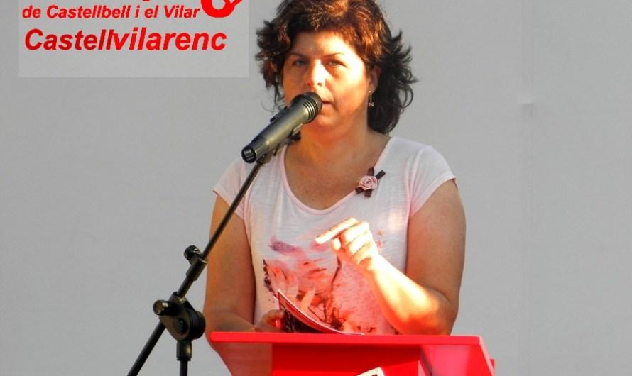 Montserrat Badia revalida la majoria absoluta per als propers 4 anys.