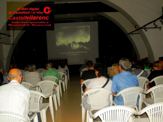 Cinefosc 2015