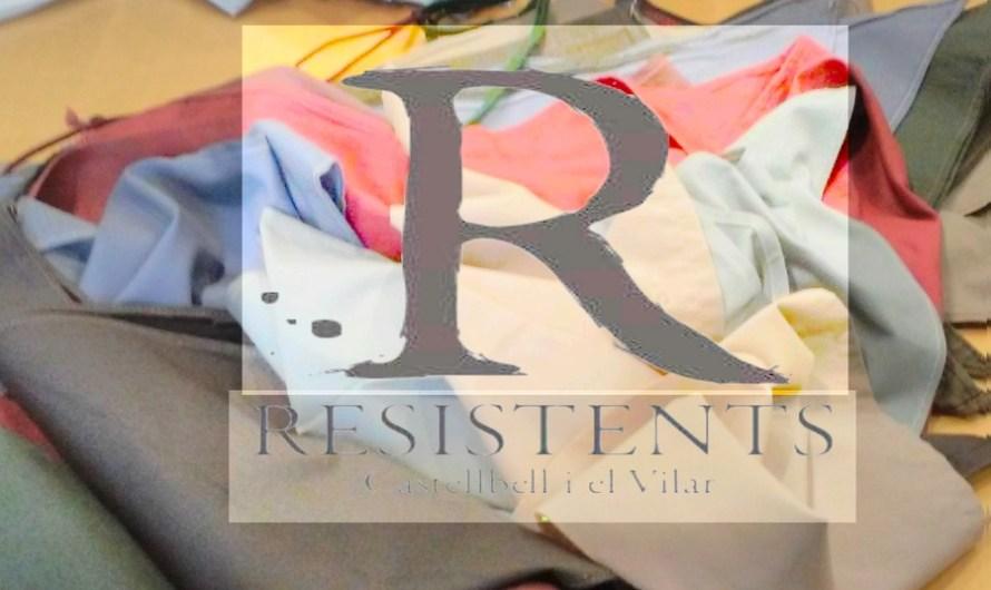 """La Comissió Vestuari """" Resistents ' 15 """" Informa :"""