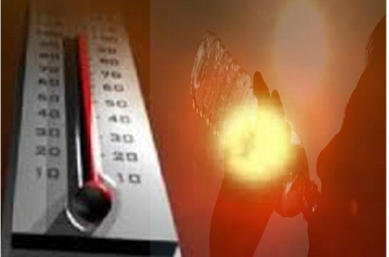 Demà tindrem calor, amb temperatures sobre els 35 graus
