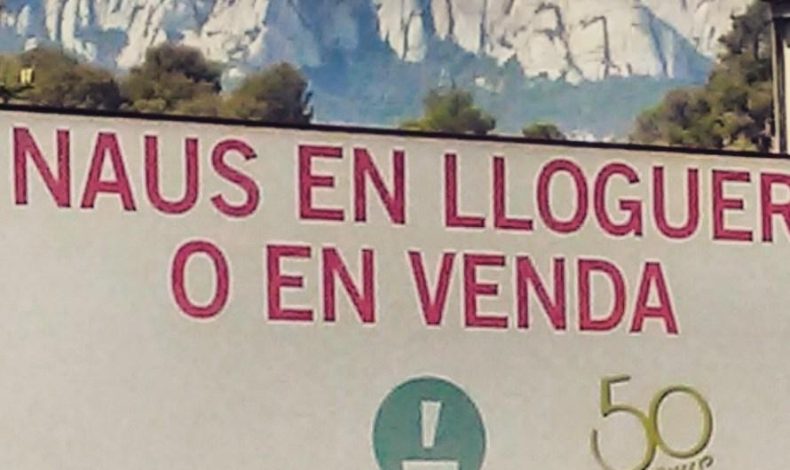 La Guàrdia Civil escorcolla la Casa de Jordi Sumarroca a Castellbell i el vilar