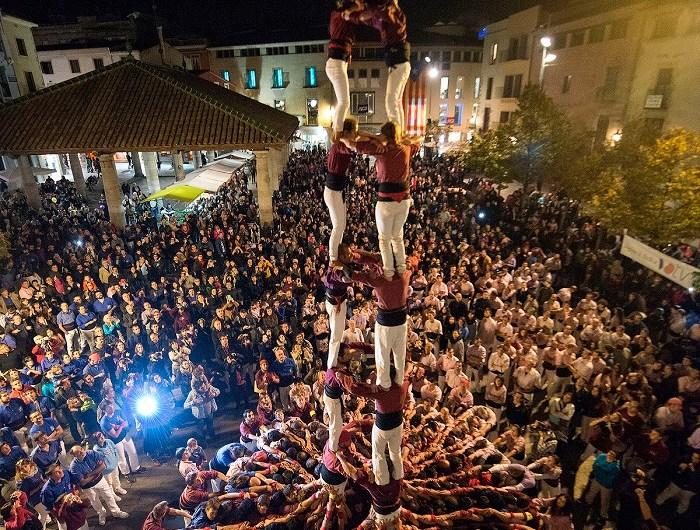 La cultura popular catalana omplirà Torí amb l'Aplec Internacional