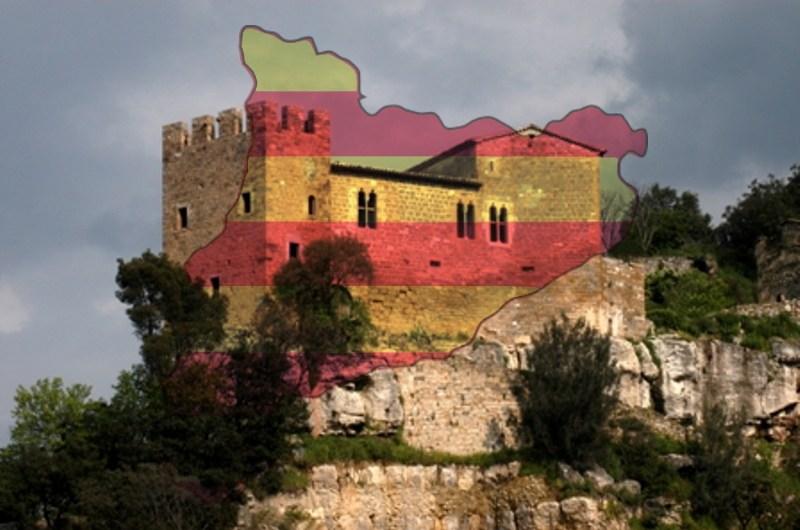 Castellbell i el Vilar s'afegeix als actes per celebrar la Diada de l'Onze de Setembre