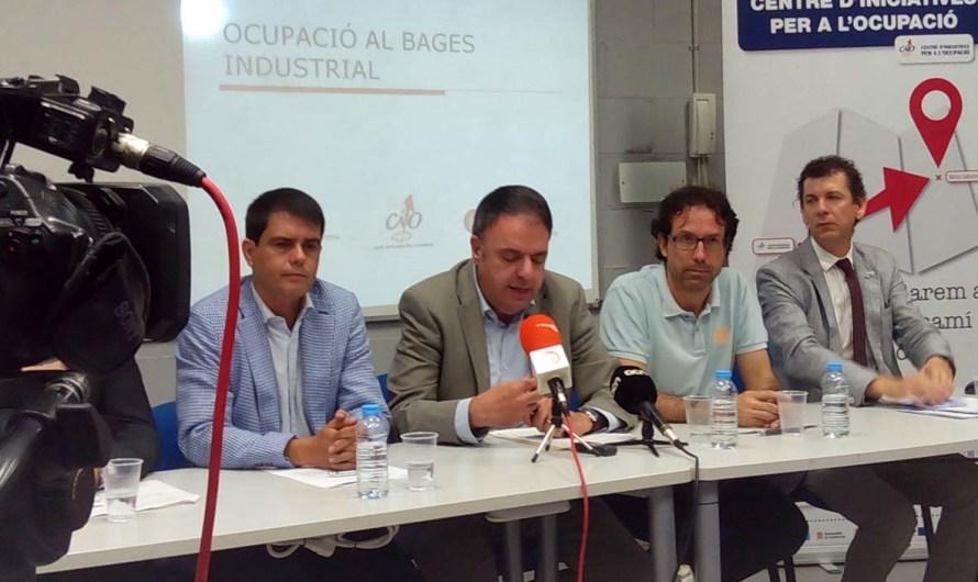 El Bages imulsarà un projecte per l´ocupació local amb el suport de la Diputació de Barcelona