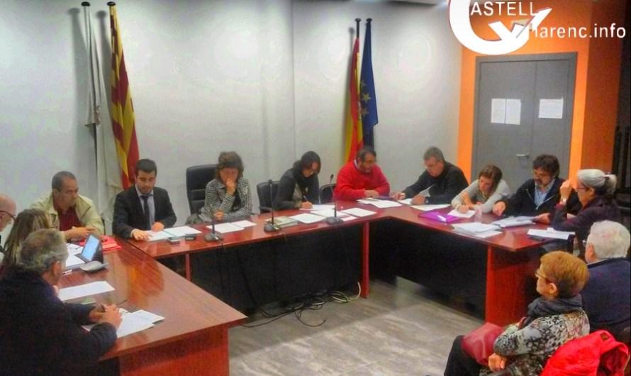 L'Ajuntament de Castellbell i el Vilar aprova dues mocions sobre els refugiats sirians.