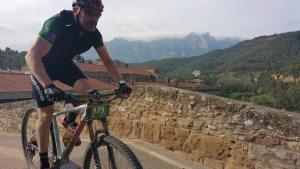 Foto :Travessa Sant Joan Despi Montserrat