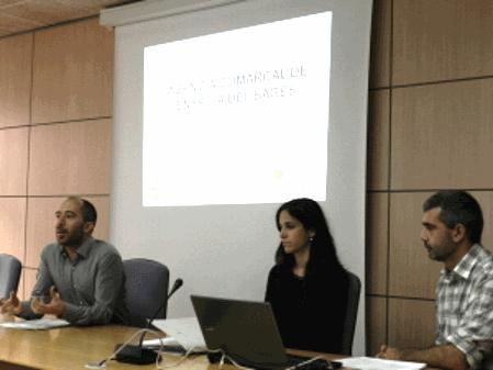 15 Ajuntaments bagencs estavien factures elèctriques gracies a l´agencia comarcal de l´energia