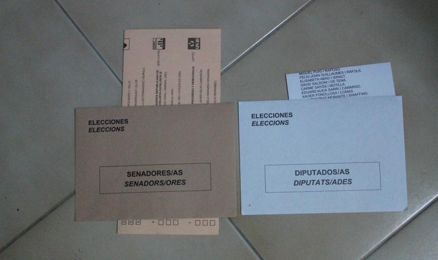 En Comú-Podem guanya per primer cop a Castellbell i el Vilar.