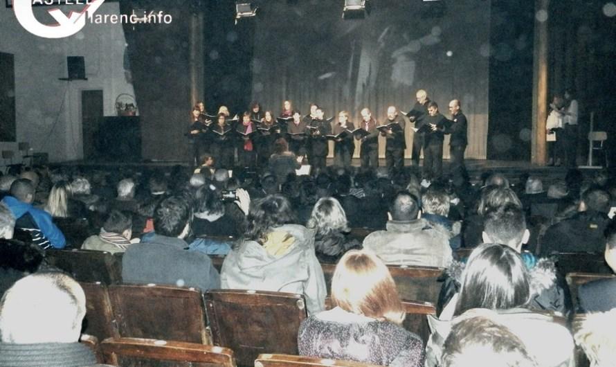 La Capella de Música Burés actuarà aquest diumenge a la trobada del grup cavall bernat