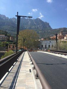 Pont Gòtic Monistrol