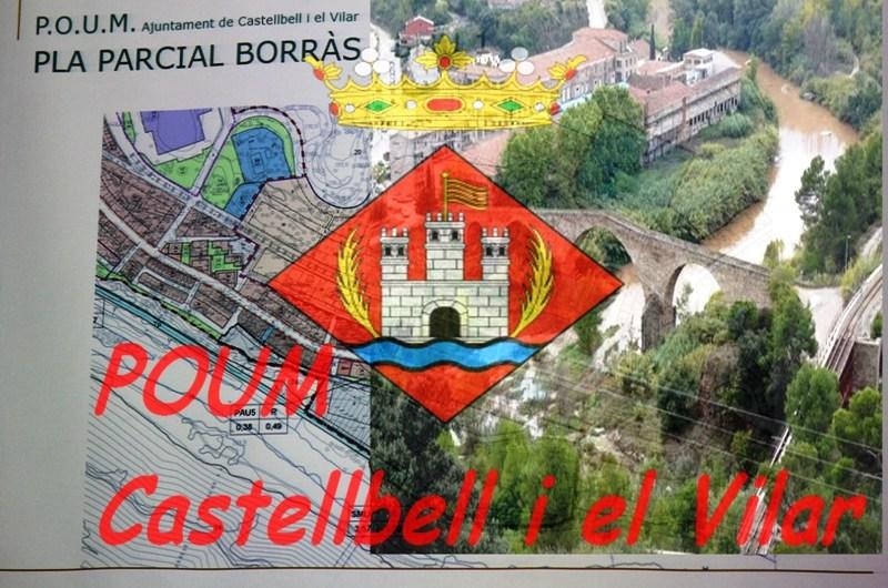 Castellbell i el Vilar ratifica que no caldrà modificar el POUM perquè Sant Vicenç de Castellet executi el ramal d'accés a la C-55