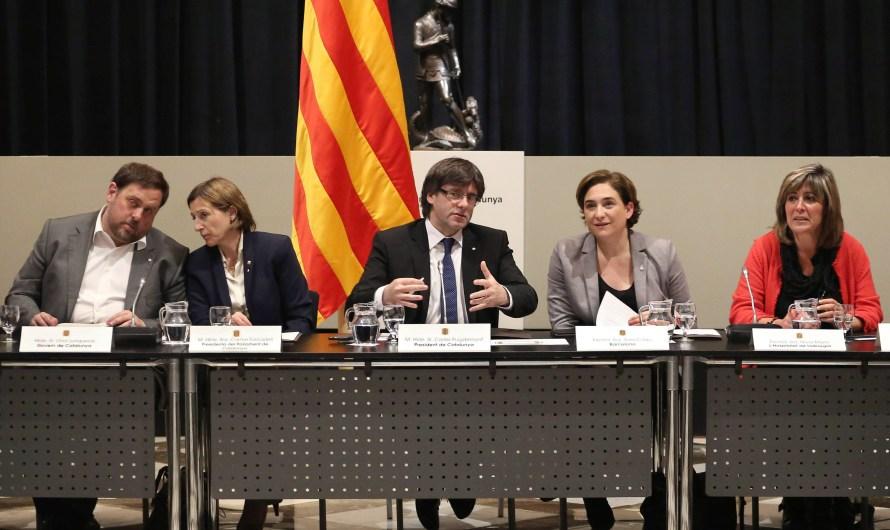 La Generalitat de Catalunya, deixarà sense efecte una sentència del TC sobre emergència social