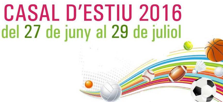 Demà dimecres, reunio informativa sobre el casal d'estiu a Castellbell i el Vilar