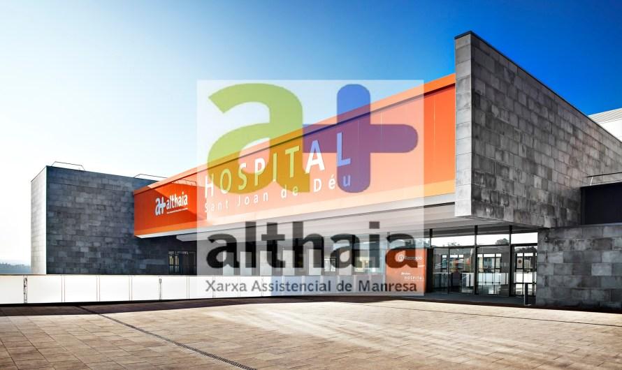 Althaia potencia el programa de deshabituació tabàquica als CAP de Manresa