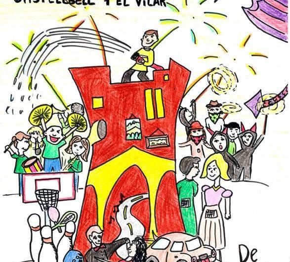 Castellbell i el Vilar ja té cartell de la Festa Major d'enguany.