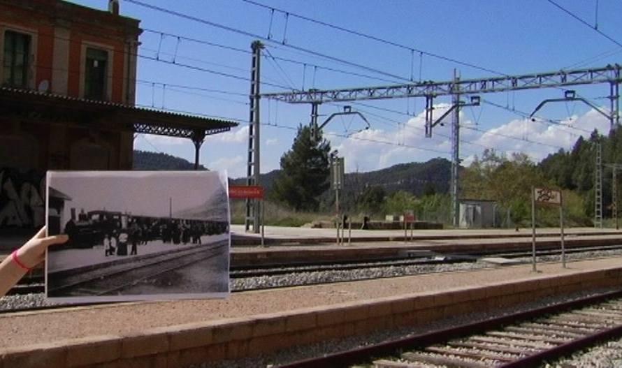 Festa Major de Castellbell i el Vilar'06: Estrenen el documental «Allà on ens porta el cremallera»