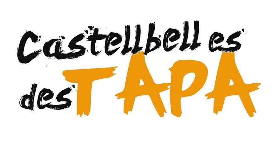 """Festa Major Castellbell i el Vilar'16: Es consolida el concurs de tapes """"Destapa't"""""""