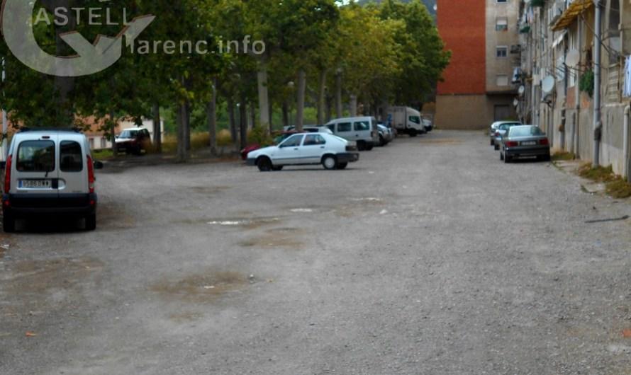 Castellbell Residencial i l'Ajuntament de Castellbell acorden la cessió de dos terrenys destinats a aparcaments