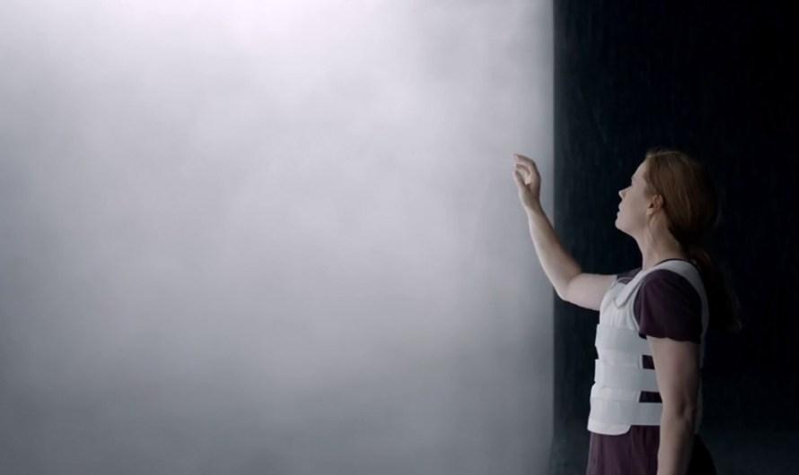 "Cinema: ""La llegada"" de Denis Villeneuve: Contacte"