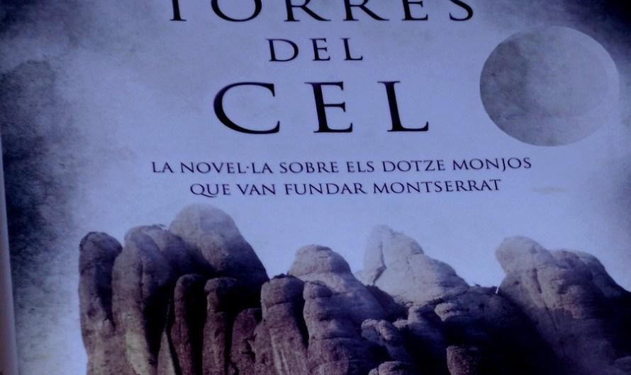 L' escriptora Coia Valls presenta a Castellbell i el Vilar el llibre «Les Torres del Cel»