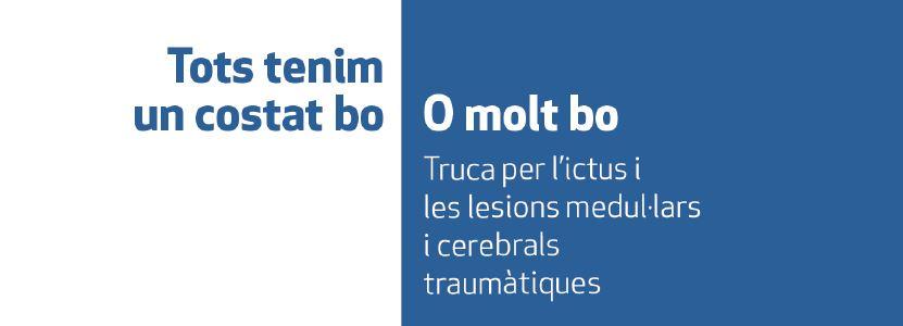 Professionals d'Althaia i la FSSM de Manresa, donen a conèixer la malaltia de l'ictus en la xerrada de La Marató