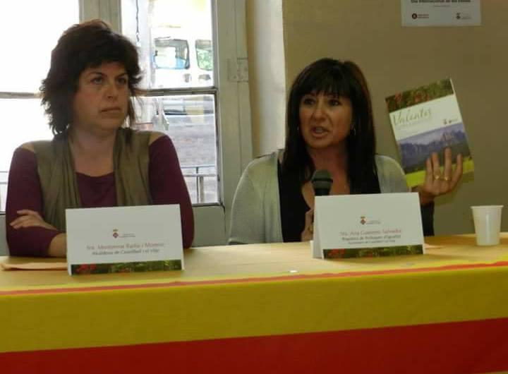 Mor la ex regidora de Castellbell i el Vilar Ana Guerrero