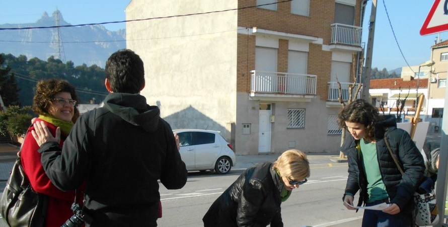 Connectant Castellbell aplega veïns i entitats per conèixer com volen veure Castellbell i el Vilar