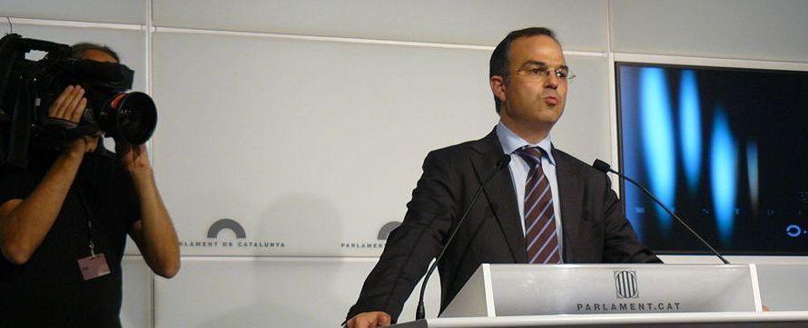 El portaveu de Junts pel Sí, al Parlament de Catalunya, Jordi Torull, farà un esmorzar trobada aquest diumenge, a Castellbell i el Vilar.
