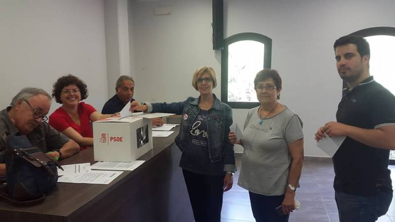Primaries espanyoles