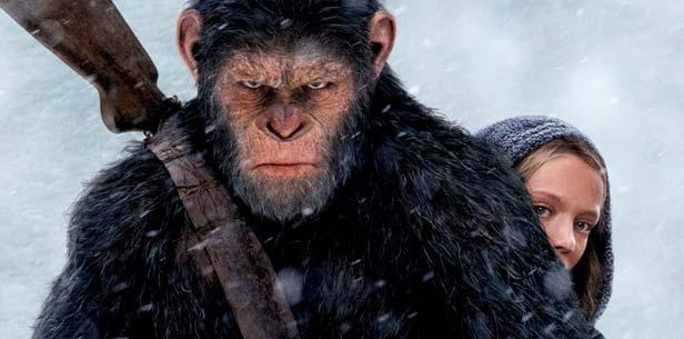 """Critica Cinematogràfica: """"La guerra del planeta de los simios"""" de Matt Reeves: Els proscrits"""