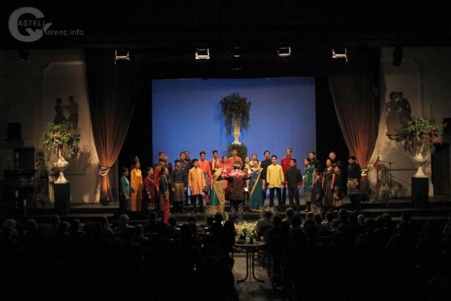 Raffles Singers (Sigapur)