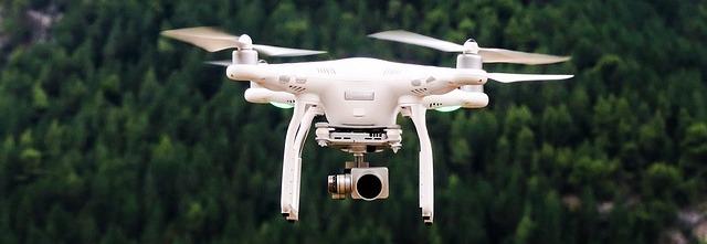 Castellbell i el Vilar acollirà una trobada de drons al Setembre