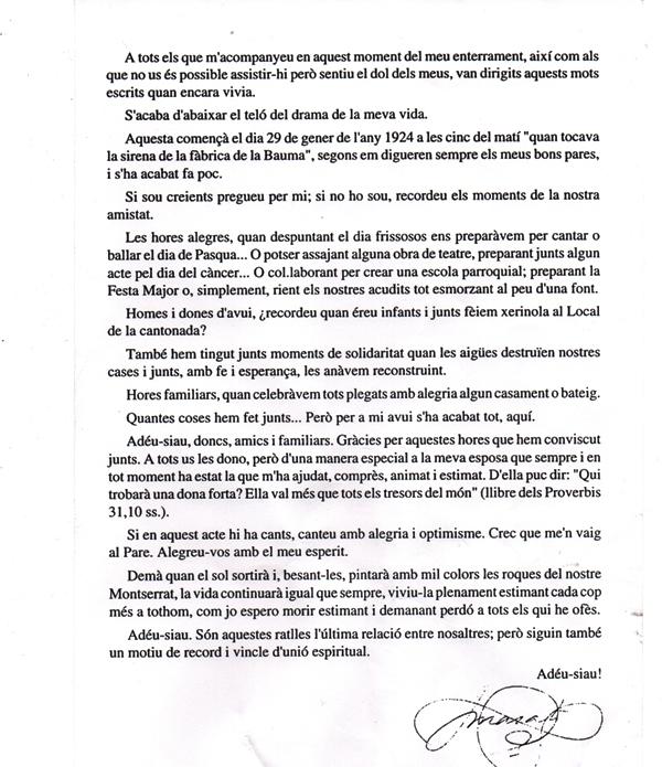 Carta comiat Joan Masats001